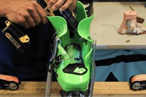 Cómo ajustar las botas de esquí