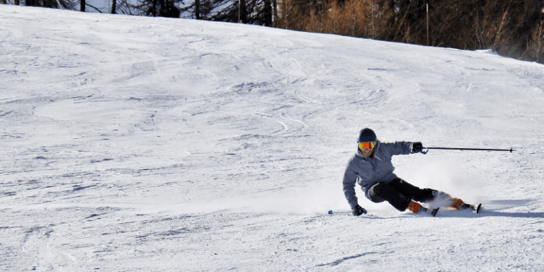 Cómo tallar el esquí