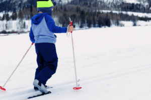 ¿Qué es el esquí nórdico?