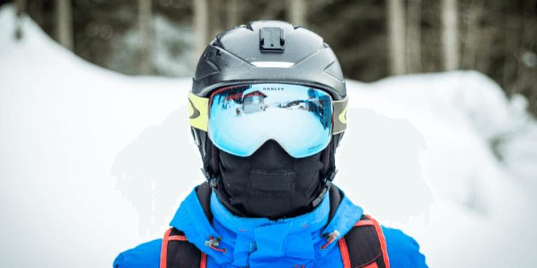 Cómo evitar que las gafas de esquí se empañen