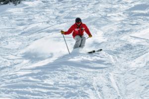 Cómo esquiar a los magnates