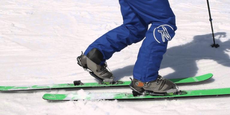 ¿Qué es el esquí de Telemark?