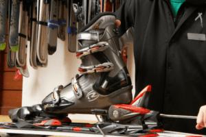 Cómo elegir las botas de esquí