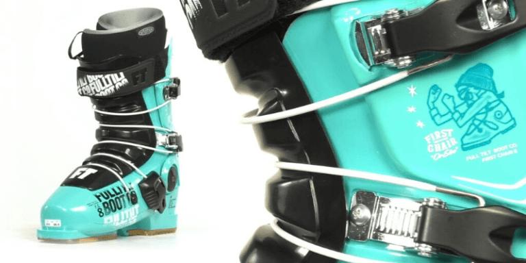 Cómo saber si las botas de esquí son demasiado rígidas